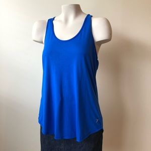 L Old Navy Active tank
